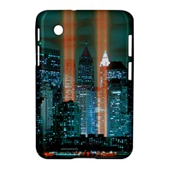 New York 2014 1206 Samsung Galaxy Tab 2 (7 ) P3100 Hardshell Case