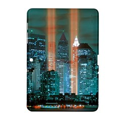 New York 2014 1206 Samsung Galaxy Tab 2 (10.1 ) P5100 Hardshell Case