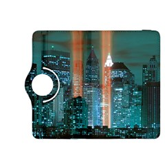 New York 2014 1206 Kindle Fire HDX 8.9  Flip 360 Case