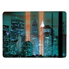 New York 2014 1206 Samsung Galaxy Tab Pro 12.2  Flip Case