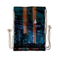 New York 2014 1206 Drawstring Bag (small)