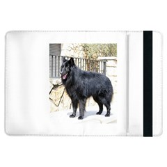 Belgian Shepherd Dog (groenendael) Full iPad Air Flip