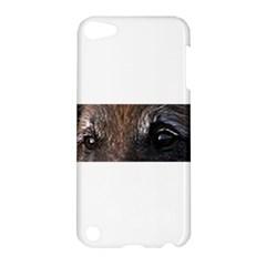 Belgian Tervueren Eyes Apple iPod Touch 5 Hardshell Case