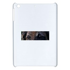 Belgian Tervueren Eyes Apple iPad Mini Hardshell Case