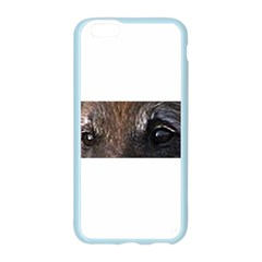 Belgian Tervueren Eyes Apple Seamless iPhone 6/6S Case (Color)