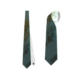 Broken Pieces Neckties (Two Side)