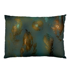 Broken Pieces Pillow Cases (two Sides)