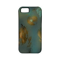Broken Pieces Apple Iphone 5 Classic Hardshell Case (pc+silicone)