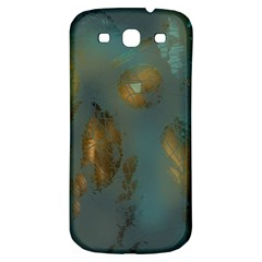 Broken Pieces Samsung Galaxy S3 S III Classic Hardshell Back Case