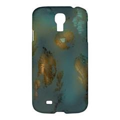 Broken Pieces Samsung Galaxy S4 I9500/i9505 Hardshell Case