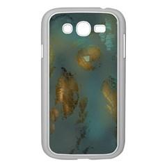 Broken Pieces Samsung Galaxy Grand DUOS I9082 Case (White)