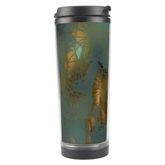 Broken Pieces Travel Tumblers