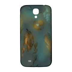 Broken Pieces Samsung Galaxy S4 I9500/i9505  Hardshell Back Case