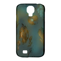 Broken Pieces Samsung Galaxy S4 Classic Hardshell Case (PC+Silicone)