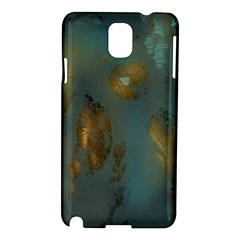 Broken Pieces Samsung Galaxy Note 3 N9005 Hardshell Case
