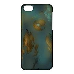 Broken Pieces Apple Iphone 5c Hardshell Case