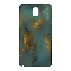 Broken Pieces Samsung Galaxy Note 3 N9005 Hardshell Back Case