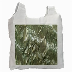 Crumpled Foil Recycle Bag (Two Side)