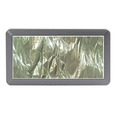 Crumpled Foil Memory Card Reader (Mini)