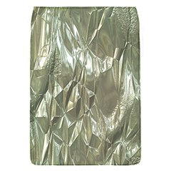 Crumpled Foil Flap Covers (S)
