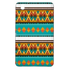 Tribal design in retro colors	Samsung Galaxy Tab Pro 8.4 Hardshell Case