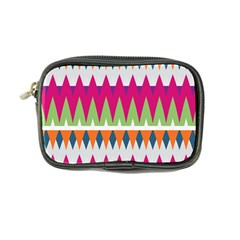 Chevron pattern Coin Purse