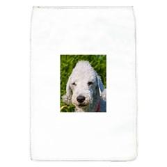 Bedlington Terrier Flap Covers (L)