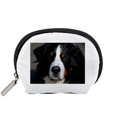 Bernese Mountain Dog Accessory Pouches (Small)