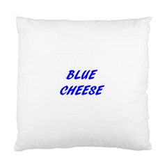 Blue Cheese Standard Cushion Case (One Side)