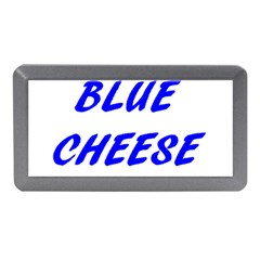 Blue Cheese Memory Card Reader (mini)