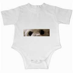 Bolognese Eyes Infant Creepers