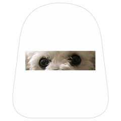Bolognese Eyes School Bags (Small)