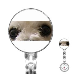 Bolognese Eyes Stainless Steel Nurses Watches