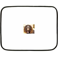 Boykin Spaniel Fleece Blanket (Mini)