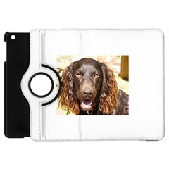 Boykin Spaniel Apple iPad Mini Flip 360 Case