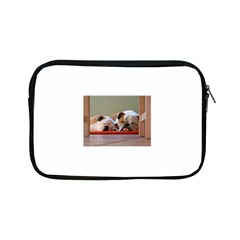 2 Sleeping Bulldogs Apple iPad Mini Zipper Cases