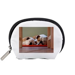 2 Sleeping Bulldogs Accessory Pouches (Small)