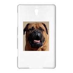 Bullmastiff Samsung Galaxy Tab S (8 4 ) Hardshell Case