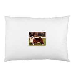 Cardigan Welsh Corgi Full Pillow Cases (Two Sides)