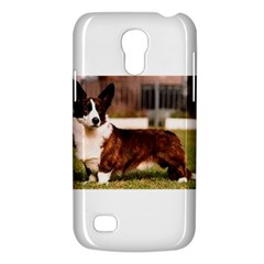 Cardigan Welsh Corgi Full Galaxy S4 Mini