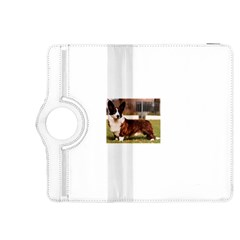 Cardigan Welsh Corgi Full Kindle Fire HDX 8.9  Flip 360 Case