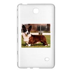 Cardigan Welsh Corgi Full Samsung Galaxy Tab 4 (8 ) Hardshell Case