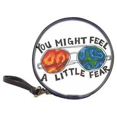 Little fear Classic 20-CD Wallets