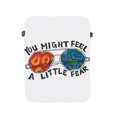Little fear Apple iPad 2/3/4 Protective Soft Cases