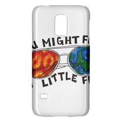 Little fear Galaxy S5 Mini