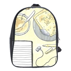 Tearespite School Bags(Large)