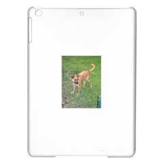 Carolina Dog Full 2 iPad Air Hardshell Cases