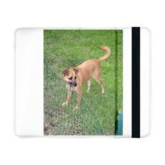 Carolina Dog Full 2 Samsung Galaxy Tab Pro 8.4  Flip Case