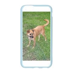 Carolina Dog Full 2 Apple Seamless iPhone 6/6S Case (Color)