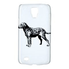 Chesapeake Bay Retriever Drawing Galaxy S4 Active